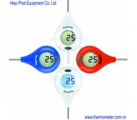 ThermoPop Thermometers( xoay 360 độ)