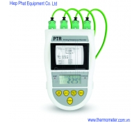 Printing Temperature Recoder - PTR ( Loại T Thermocouple)
